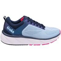 Pantofi Femei Pantofi sport Casual Gola Ultra Speed Road Albastre, Albastre