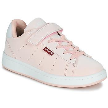 Pantofi Femei Pantofi sport Casual Levi's LINCOLN Roz