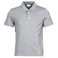 Îmbracaminte Bărbați Tricou Polo mânecă scurtă Lacoste PH8281 Gri