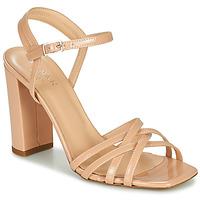 Pantofi Femei Sandale  Jonak CATLINE Nude