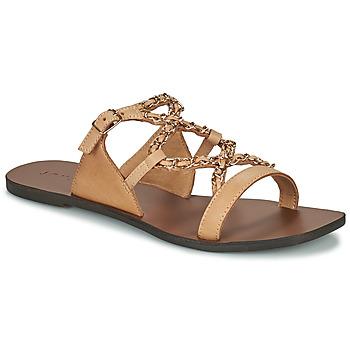 Pantofi Femei Sandale  Jonak IVANA Bej