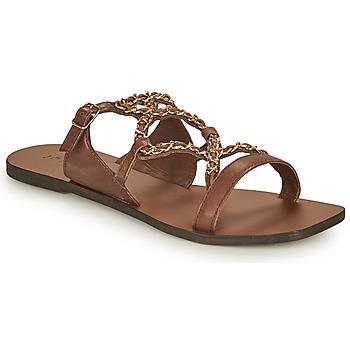 Pantofi Femei Sandale  Jonak IVANA Maro