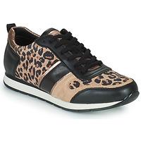 Pantofi Femei Pantofi sport Casual Betty London PARMINE Negru