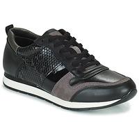 Pantofi Femei Pantofi sport Casual Betty London PERMINE Negru