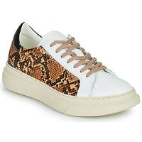 Pantofi Femei Pantofi sport Casual Betty London PAROLE Alb