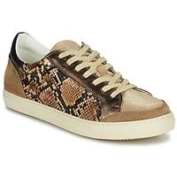 Pantofi Femei Pantofi sport Casual Betty London PERMINA Maro