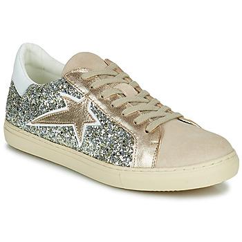 Pantofi Femei Pantofi sport Casual Betty London PAPIDOL Gri