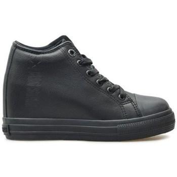 Pantofi Femei Ghete Big Star EE274127 Negre