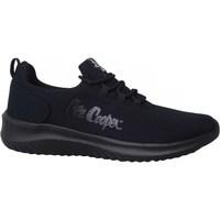 Pantofi Femei Pantofi sport Casual Lee Cooper Lcw 21 32 0271L Negre