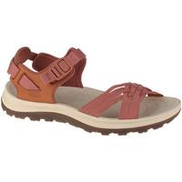 Pantofi Femei Sandale sport Keen Wms Terradora II Open Toe Rose