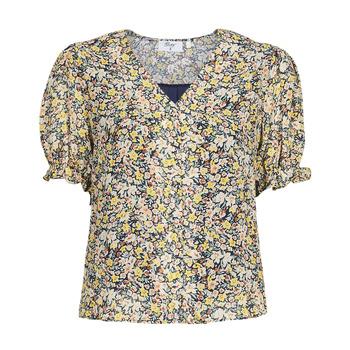 Îmbracaminte Femei Topuri și Bluze Betty London PARINO Multicolor
