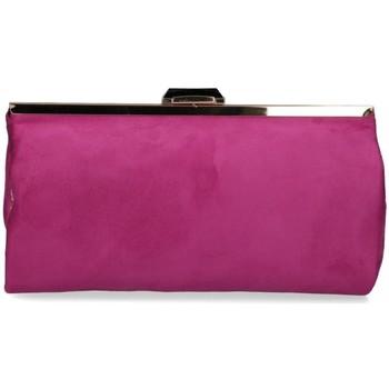 Genti Femei Genti de mână Luna Collection 57122 violet