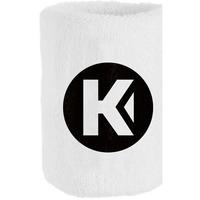 Accesorii Copii Accesorii sport Kempa Poignet éponge  Core blanc 9 cm (x1) blanc