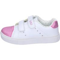 Pantofi Fete Pantofi sport Casual Solo Soprani BH180 Alb