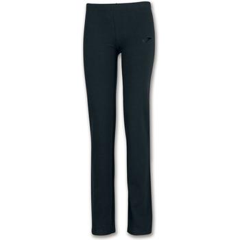 Îmbracaminte Femei Pantaloni de trening Joma Pantalon femme  LATINO III noir