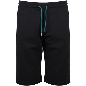 Îmbracaminte Bărbați Pantaloni scurti și Bermuda Bikkembergs  Negru