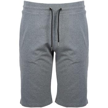 Îmbracaminte Bărbați Pantaloni scurti și Bermuda Bikkembergs  Gri