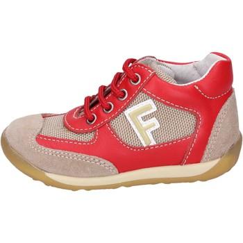 Pantofi Băieți Pantofi sport Casual Falcotto BH195 roșu