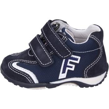 Pantofi Băieți Pantofi sport Casual Falcotto BH198 albastru