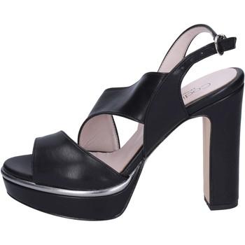 Pantofi Femei Sandale  Codic&20 Sandale BH205 Negru