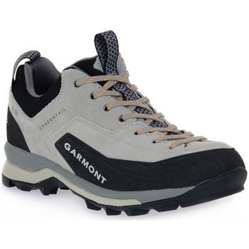 Pantofi Femei Trail și running Garmont 627 DRAGON TRAIL W Grigio
