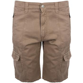 Îmbracaminte Bărbați Pantaloni scurti și Bermuda Bikkembergs  Maro
