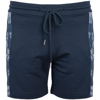 Îmbracaminte Bărbați Pantaloni scurti și Bermuda Bikkembergs  albastru