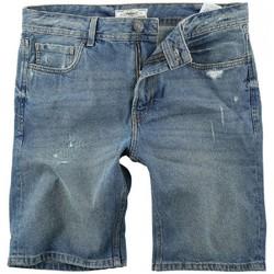 Îmbracaminte Bărbați Pantaloni scurti și Bermuda Produkt BERMUDAS VAQUERAS HOMBRE  12167538 albastru