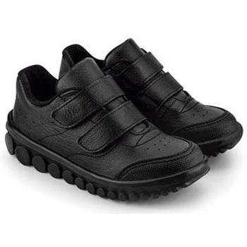 Pantofi Băieți Pantofi sport Casual Bibi Shoes Pantofi Baieti BIBI Roller Colegial 2.0 Black Negru