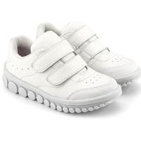 Pantofi Băieți Pantofi sport Casual Bibi Shoes Pantofi Baieti BIBI Roller Colegial 2.0 White Alb