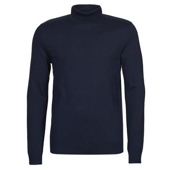Îmbracaminte Bărbați Pulovere Selected SLHBERG Albastru
