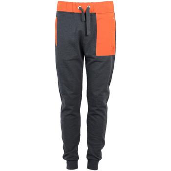 Îmbracaminte Bărbați Pantaloni de trening Bikkembergs  portocaliu