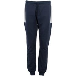 Îmbracaminte Bărbați Pantaloni de trening Bikkembergs  albastru