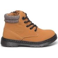 Pantofi Copii Ghete Big Star EE374052 Culoarea mierei