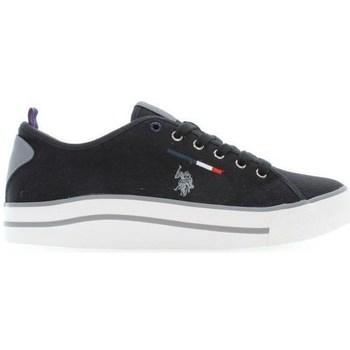 Pantofi Bărbați Pantofi sport Casual U.S Polo Assn. Wave Negre