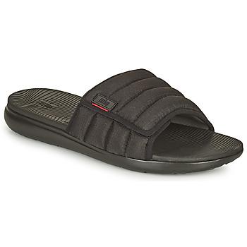 Pantofi Bărbați  Flip-Flops FitFlop KIAN Negru