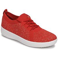 Pantofi Femei Pantofi sport Casual FitFlop F-SPORTY Roșu