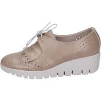 Pantofi Femei Pantofi Derby Comart BH233 Bej