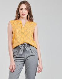 Îmbracaminte Femei Topuri și Bluze Only ONLVIOLETTE Roz