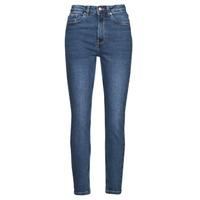 Îmbracaminte Femei Jeans slim Vero Moda VMJOANA Albastru / Medium