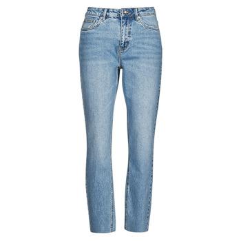 Îmbracaminte Femei Jeans slim Vero Moda VMBRENDA Albastru / LuminoasĂ