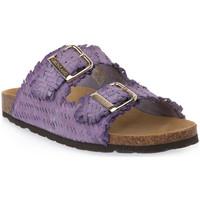 Pantofi Femei Papuci de vară Grunland MALVA 40 SARA Verde