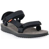 Pantofi Femei Sandale sport Lizard SH WOMAN SANDALO Grigio