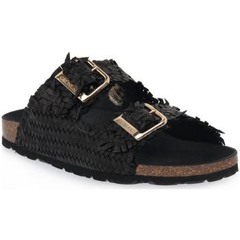 Pantofi Femei Papuci de vară Grunland NERO 40 SARA Nero