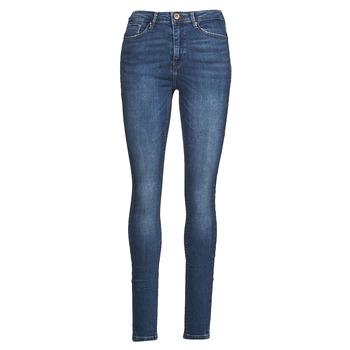 Îmbracaminte Femei Jeans slim Only ONLPAOLA Albastru / Medium