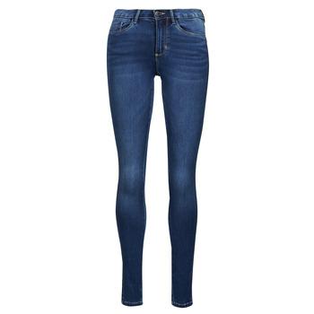 Îmbracaminte Femei Jeans slim Only ONLROYAL Albastru / Culoare închisă