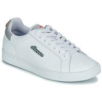 Pantofi Femei Pantofi sport Casual Ellesse CAMPO Alb / Argintiu