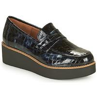 Pantofi Femei Mocasini Fericelli PARNILLA Albastru