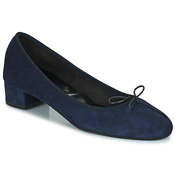 Pantofi Femei Pantofi cu toc JB Martin REVE Albastru