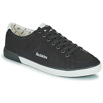 Pantofi Bărbați Pantofi sport Casual Redskins SABARI2 Negru / Alb
